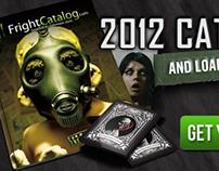 FrightCatalog.com Haunt Club Kit