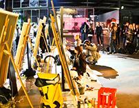 URBAN ART EXPLOSION