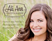 Ali Ann Photography