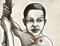 Los Niños de Cuba.