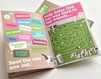 ASDA Dairy booklet