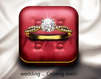 wedding ... Coming soon