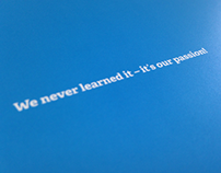 Corporate Identity / Design «cubegrafik GmbH»