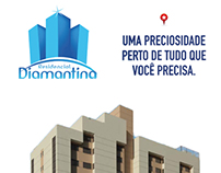 Flyer Diamantina