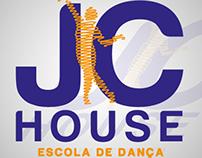 Logo Escola de Dança