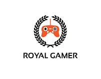 Royal Gamer Logo