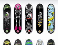 Got Dog Skateboards