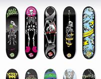 Got Dog Skateboards
