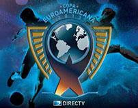 Copa Euroampericana - DIRECTV Sports