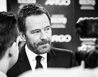 """Bryan Cranston - """"Argo"""" Premiere in Dublin"""