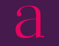Penedo Typeface