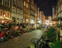 Miasto Gdańsk | City Gdańsk - Poland (2013)