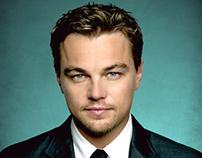 Leonardo DiCaprio Cover Image - Discovery Style