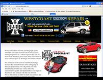 West Coast Collision Repair