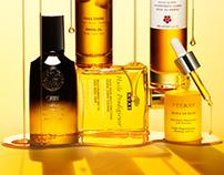 Precious Oils