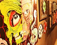 Expo Disorder, 2013