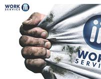 Work Service Design