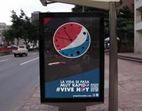 Timelapse Pepsi- Winner 2013 Eucol MUPI Awards