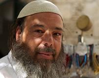 Israeli Portraits