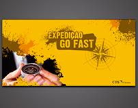 Expedição Go Fast