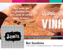 Promoção Jacobina