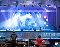 Rival Bid - Dortmunder Musik Week