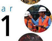 2011 Thiess Indonesia Calendar
