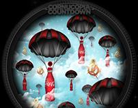 Coca-Cola Cornucopia Countdown