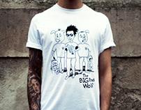 Bawler Nerd Shirt