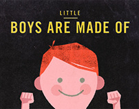 That's What Little Boys Are Made Of