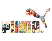PUMA Run Faster