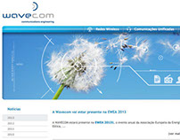Wavecom | Corporate Website