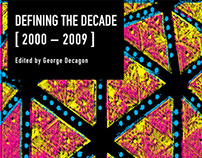Defining the Decade [2000 - 2009]