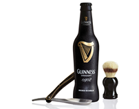 World's Smoothest Launch - Guinness Draft In A Bottle