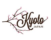 Kyoto, Japan Department Logos