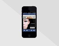 Pandora Ad Design