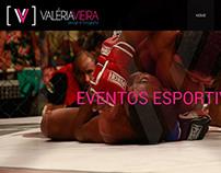 Valéria Vieira's website