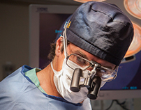 In Surgery || Dr. Enrique Pereira
