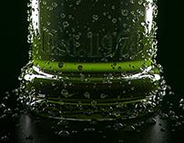 Artvin Mayası (((Smoker Drink)))