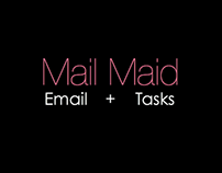Mail Maid: Email + Tasks