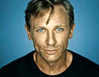 Daniel Craig Images - Discovery Style Magazine