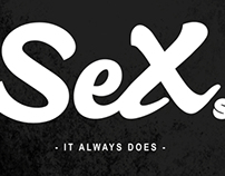 Sex Sells Poster