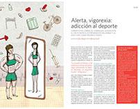 Ilustraciones Editorial