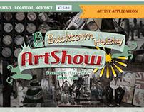 2013 Bucktown Holiday ArtShow