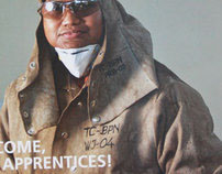 realiTHIESS - Internal Corporate Magazine