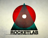 2012 RocketLab Reel