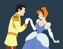 Cinderella Complex