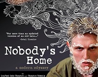 Nobody's Home Poster