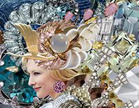 For Enchantress (Чарівниця) jewelers