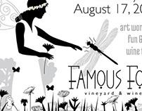 Firefly Festival Poster